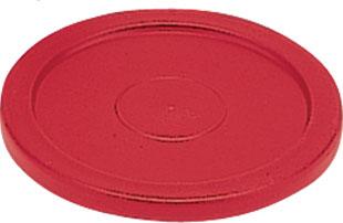 Puk červený 62mm - Power air hockey