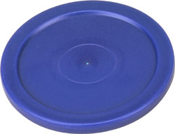 Puk modrý 62 mm - Power air hockey