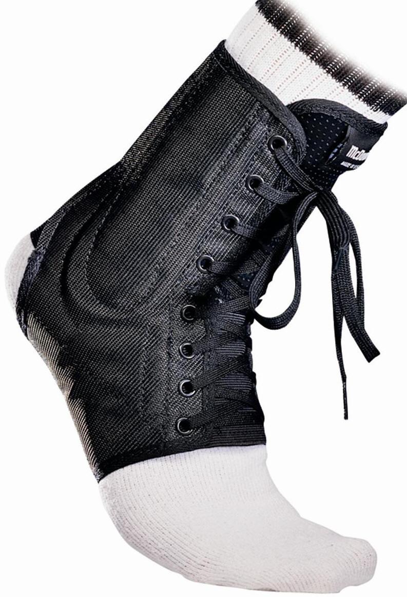 Bandáž kotník McDavid 199, černá