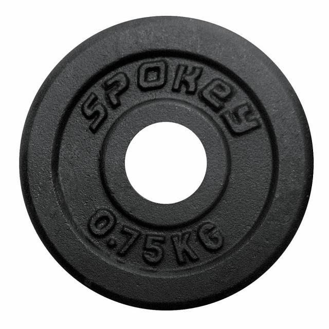 Závaží na činku Spokey Sinis 0,75 kg