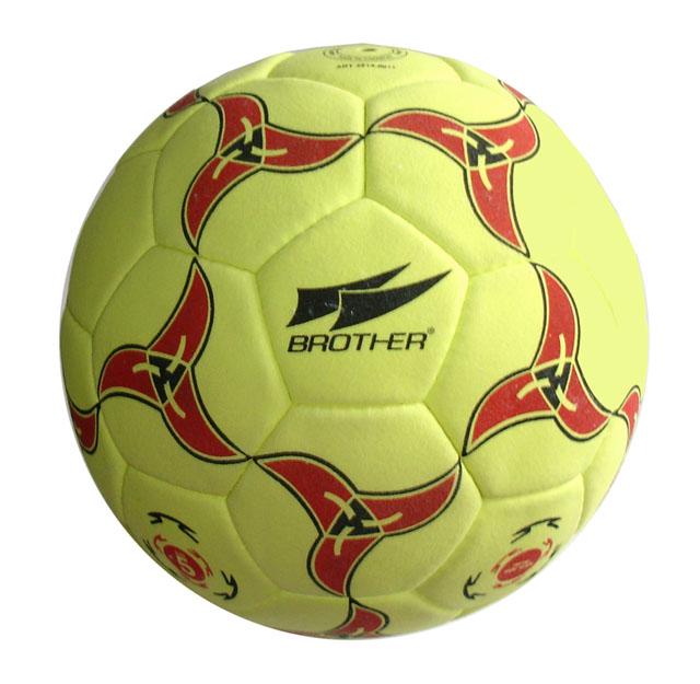 Fotbalový míč halový hladký Acra H2