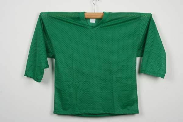 Hokejový dres TORSPO zelený M - XXL