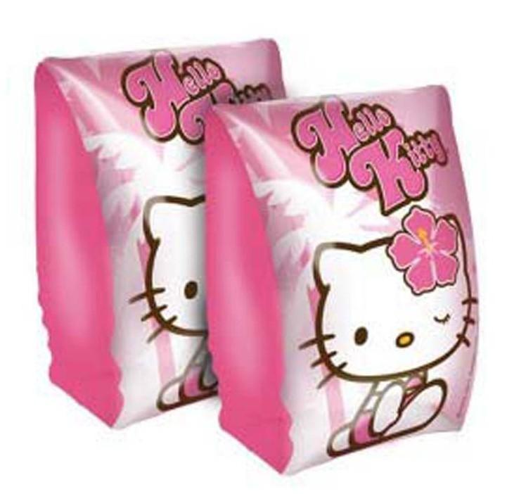 Dětské plavací rukávky Mondo Hello Kitty 25x15cm