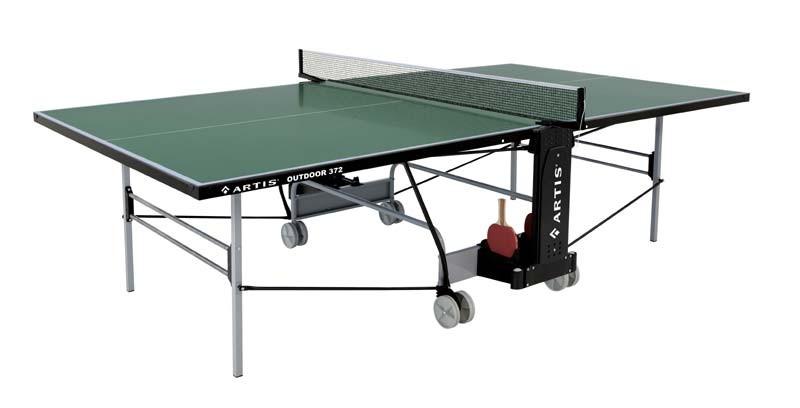 Stůl na stolní tenis ARTIS 372 venkovní