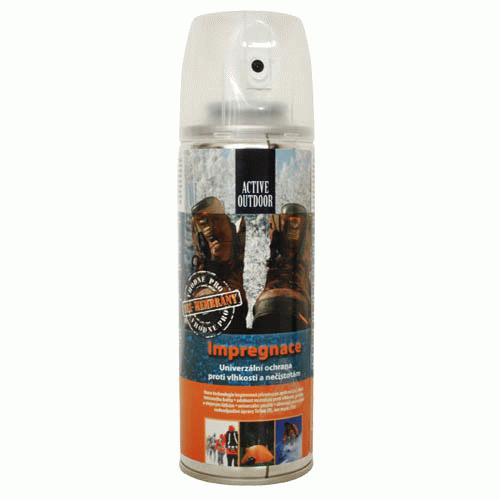 Impregnace Active Outdoor Sigal 300 ml