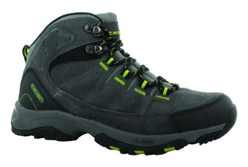 Pánská trekingová obuv Hi-tec Otter Trail Wp vel. 43-44