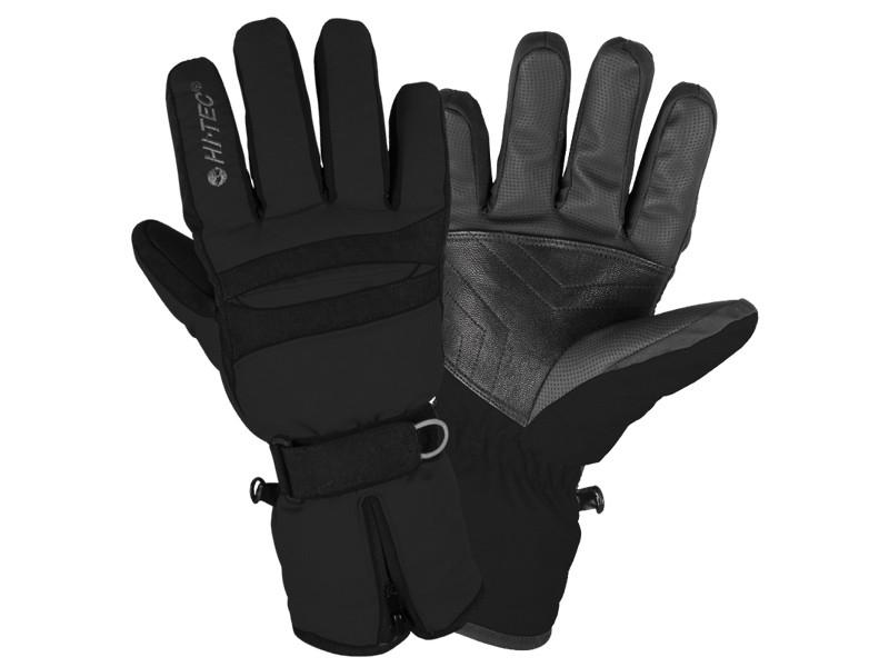 Pánské zimní rukavice Hi-Tec Relax Caen RR08A