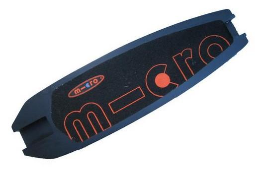 Deska + grip Micro Black