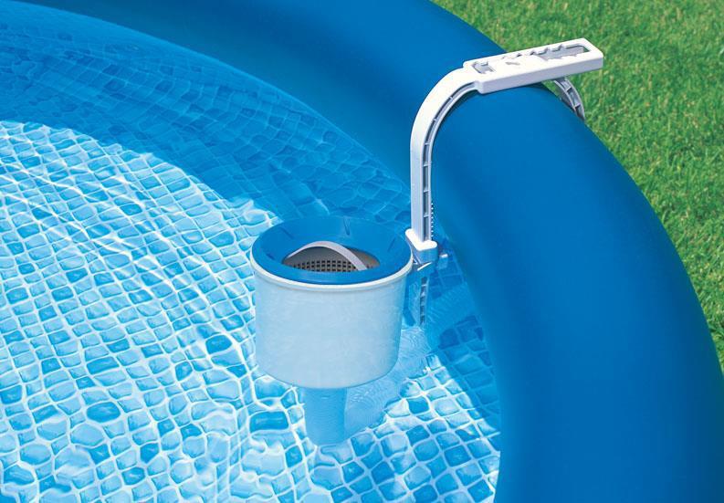 Závěsný Intex 28000 Skimmer Deluxe pro nadzemní bazény