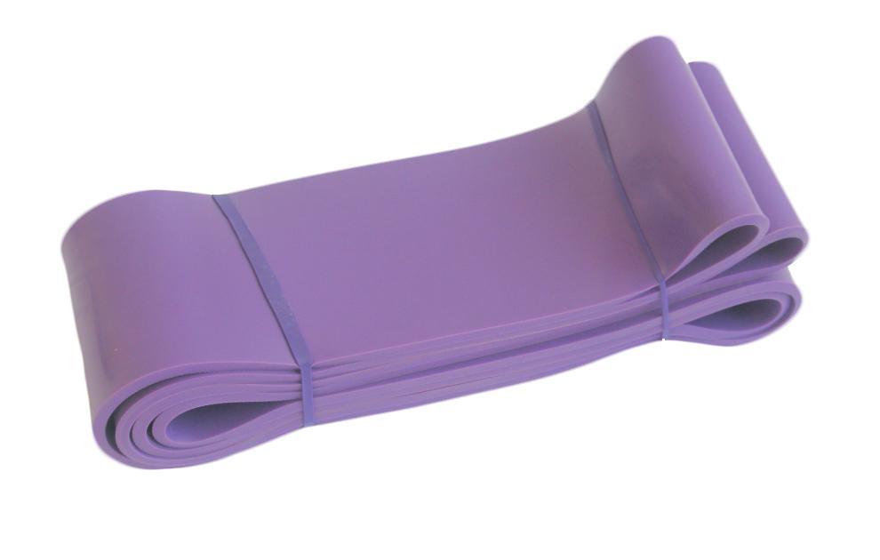 Posilovací guma Sedco fialová 78kg