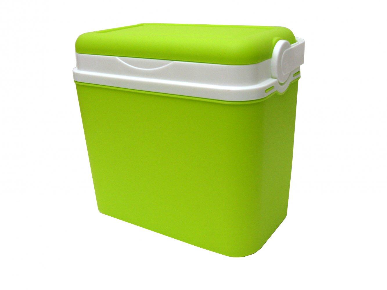 Chladící box Adriatic 10 l reflexní zelená