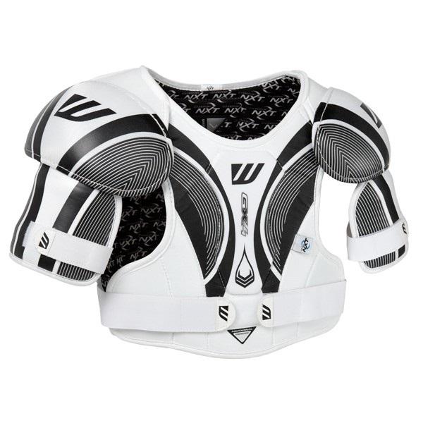 Hokejové chrániče ramen Winnwell GX4 - JR