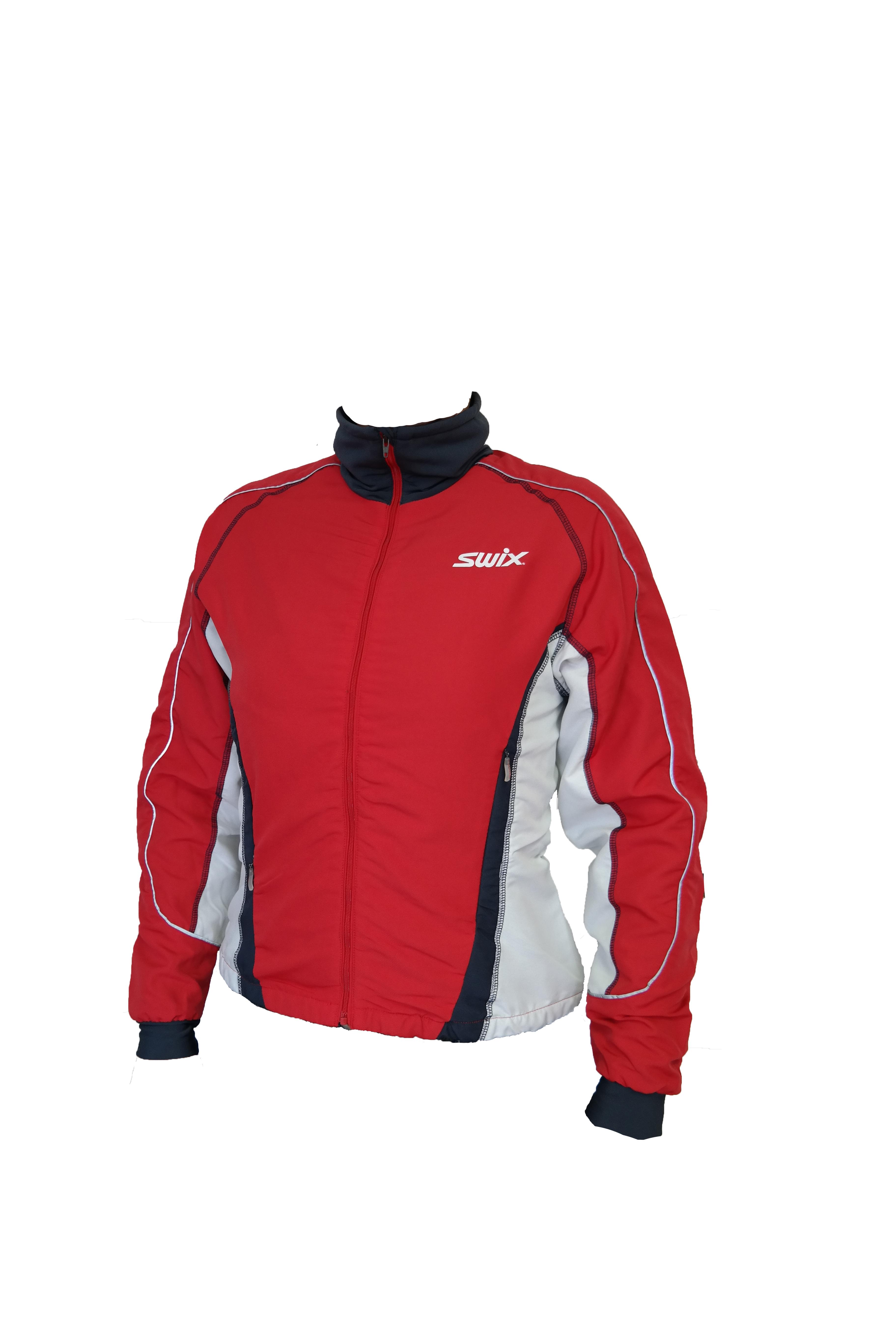 Dámská sportovní bunda SWIX Star Advanced red