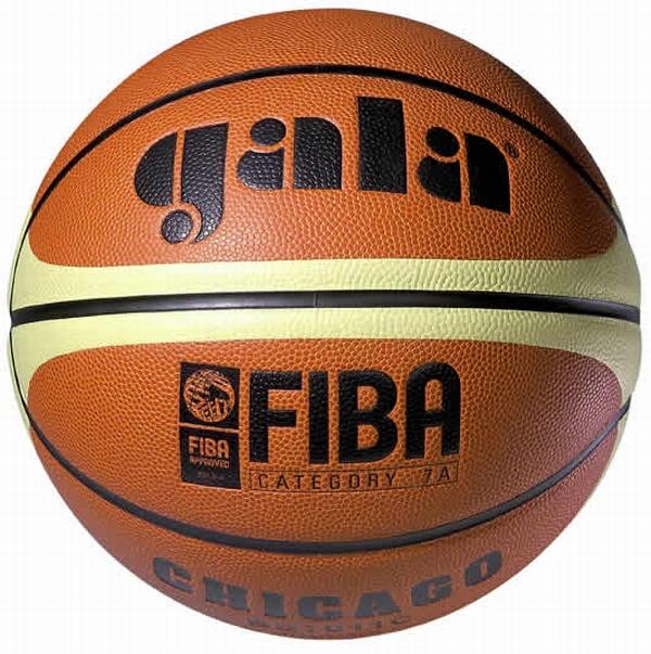 Basketbalový míč Gala Chicago 6011 C
