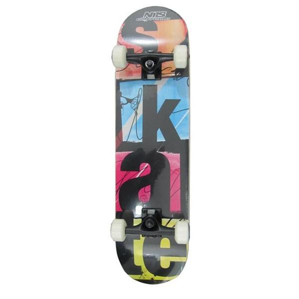 Skateboard Nils Extreme CR 3108 Sa Skate