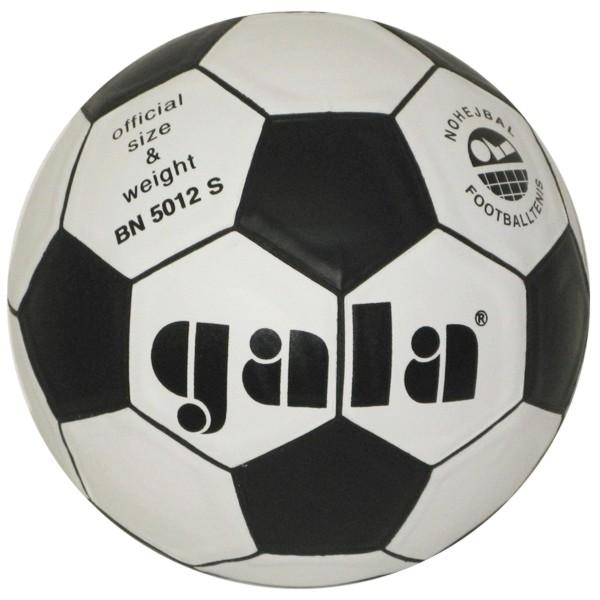 Nohejbalový míč GALA 5012 S vel.5