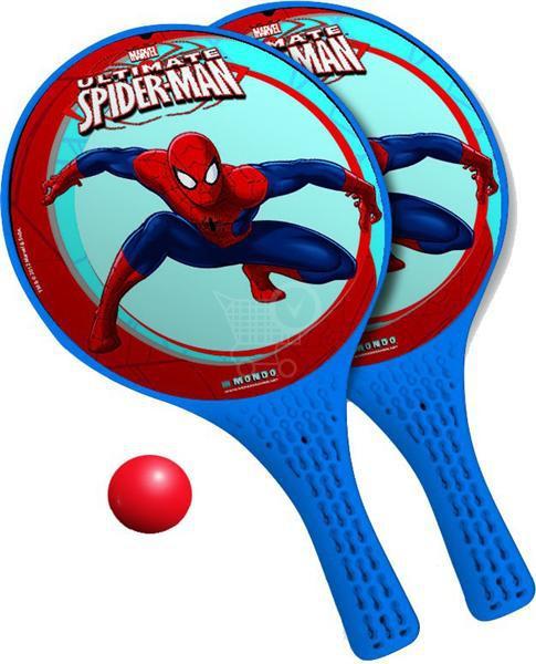 Plážový tenis Mondo Spiderman