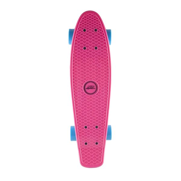 Pennyboard Nils Fishboard Extreme Pink