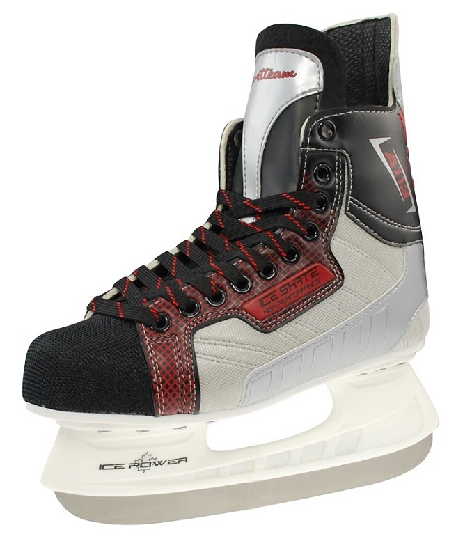 Hokejové brusle Sportteam A113 - 41