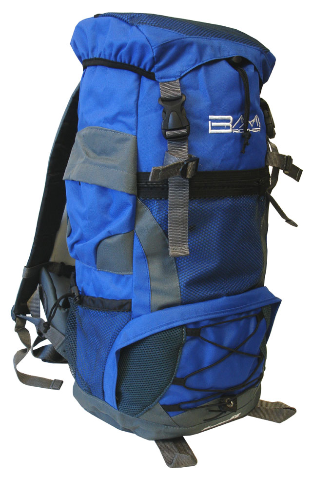 259829ad77 Turistický batoh Acra BA55 55 l
