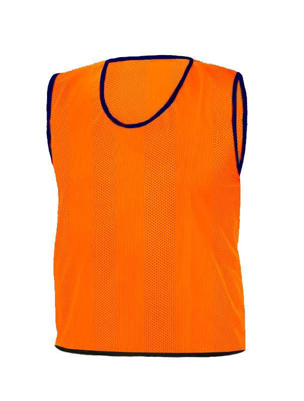 Rozlišovací dres Strips Richmoral oranžová vel. S