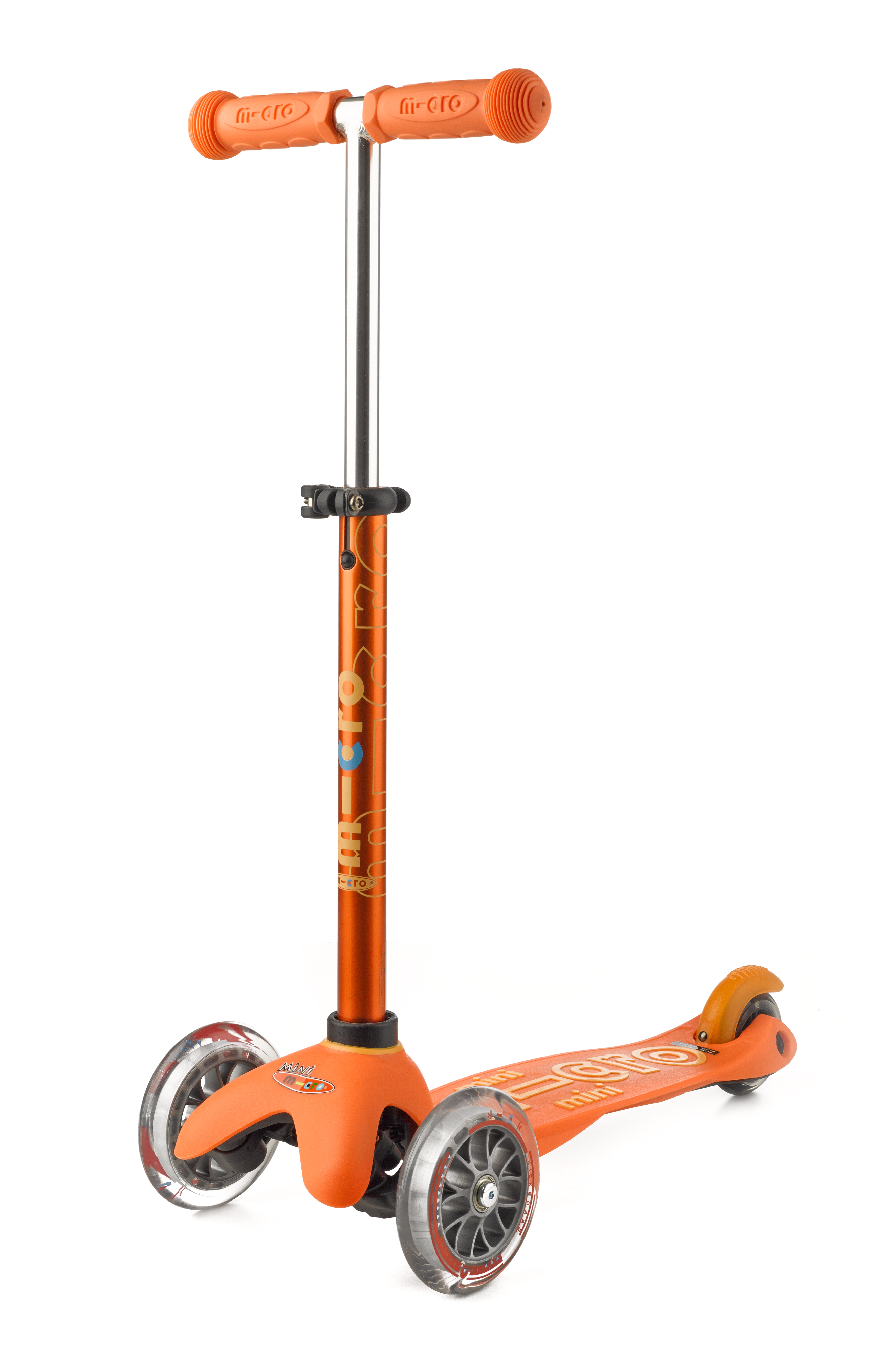 Mini Micro Deluxe - orange