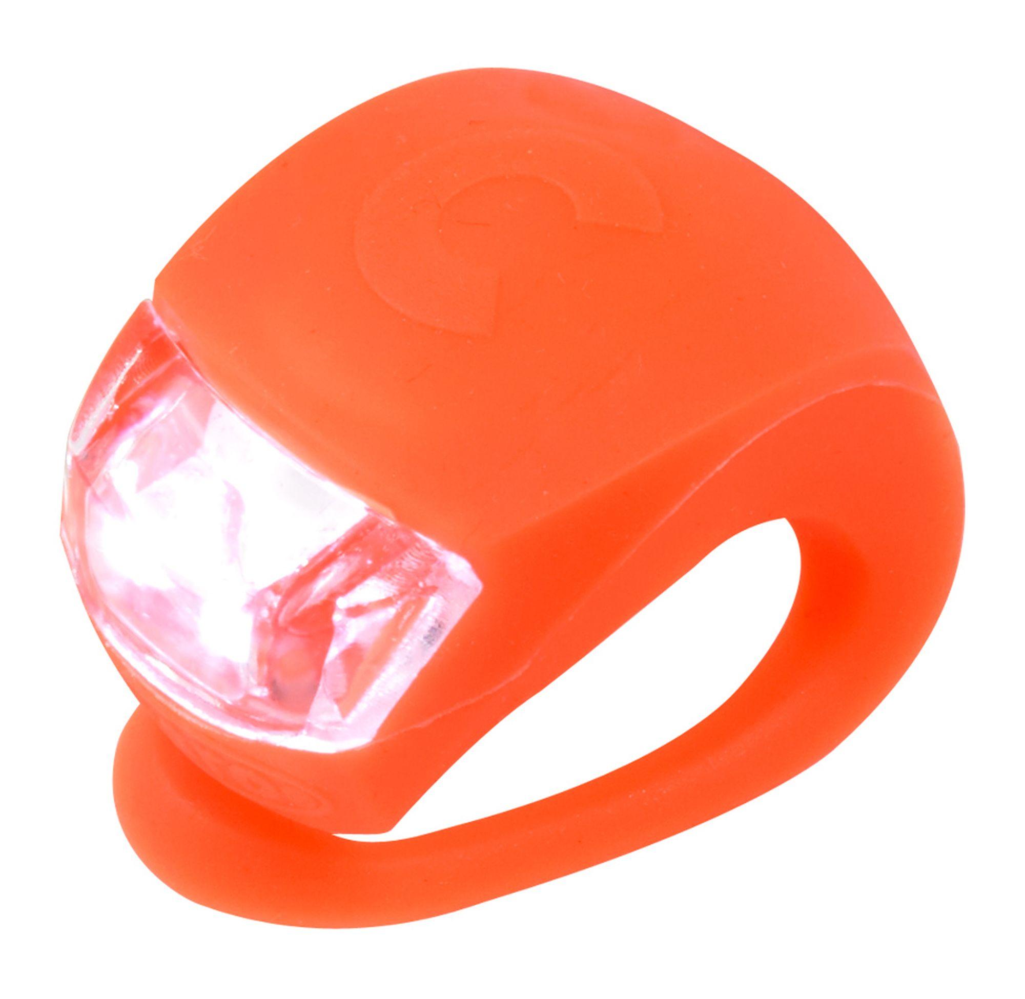 Blikačka Micro Orange