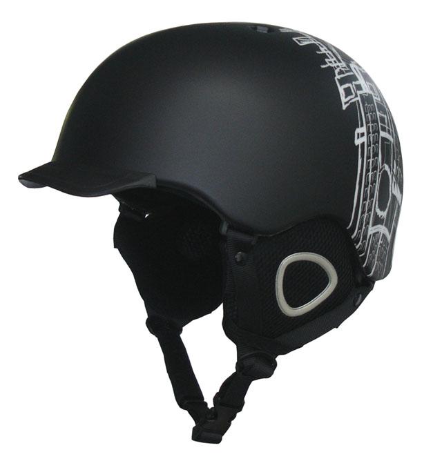 Snowbordová a freestyle helma Brother CSH67 vel. M 55-58 cm