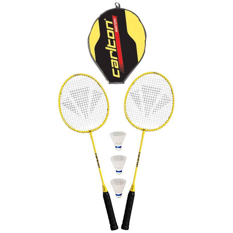 Badmintonový set Carlton Match set