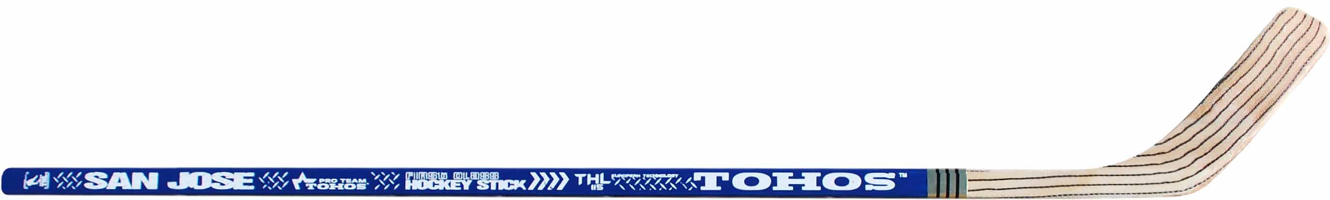 Hokejka Tohos San José 115cm