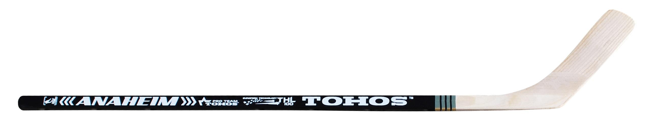 Hokejka Tohos Anaheim rovná 100cm