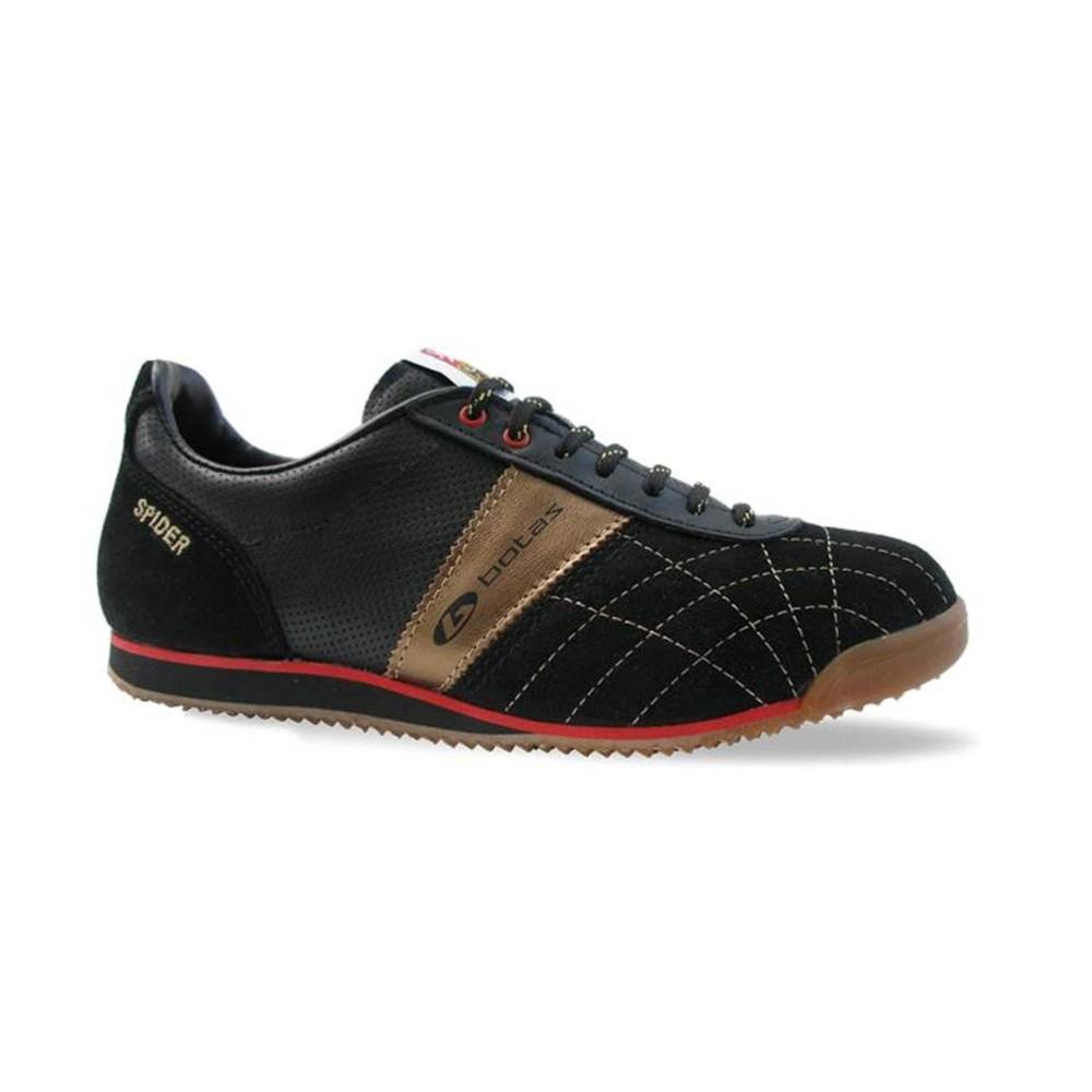 Sálové boty Botas Spider Black vel.38-46