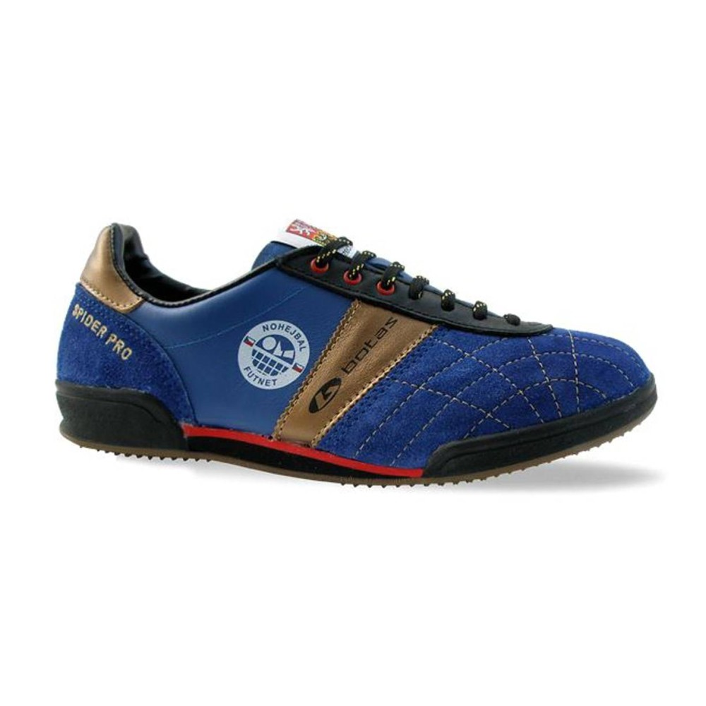 Sálové boty Botas Spider Pro Blue vel.41-47