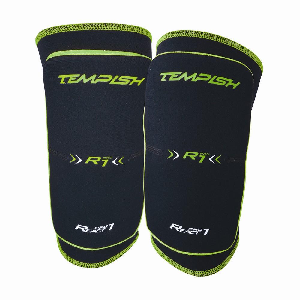 Chránič na kolena Tempish React Pro R1