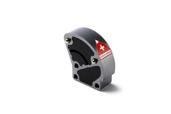 Skládací mechanismus Bullet