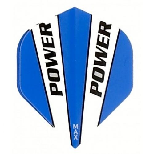 Letky Designa POWER MAX - Blue White