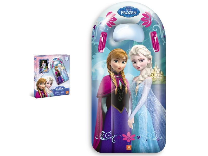 Nafukovací lehátko Mondo dětské Frozen 110x55cm