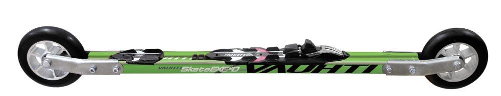 Kolečkové lyže Vauhti Skate Exceed Carbon NNN