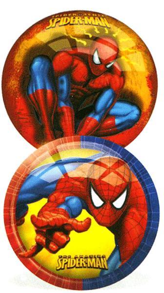 Míč dětský Mondo Spiderman 14cm