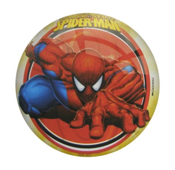 Míč dětský Mondo Spiderman 23cm