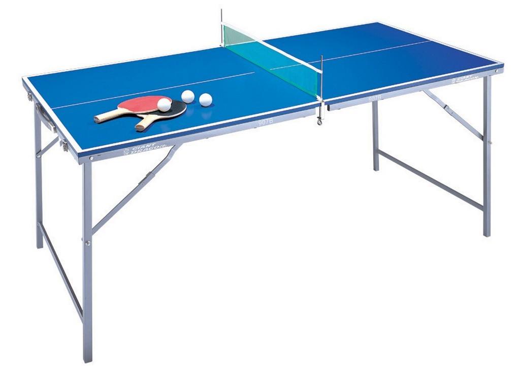 Stůl na stolní tenis Giant Dragon - Mini 907B