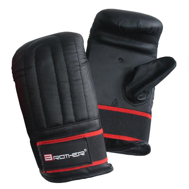 Boxerské rukavice tréninkové pytlovky Brother vel. L