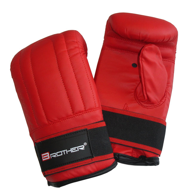 Boxerské rukavice Acra tréninkové pytlovky vel. L