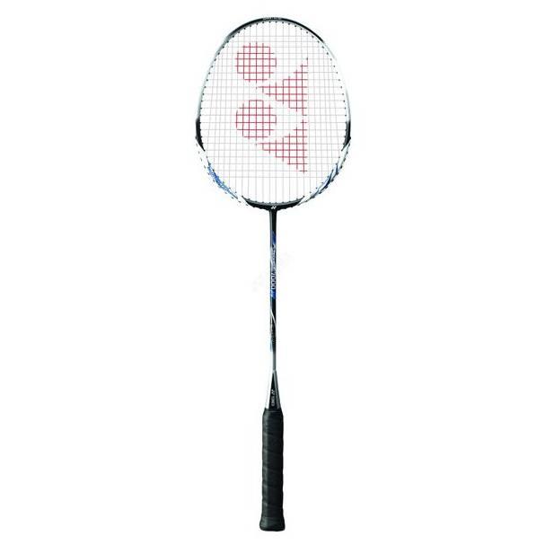 Badmintonová raketa YONEX CARBONEX CAB 7000 BLACK/SKY