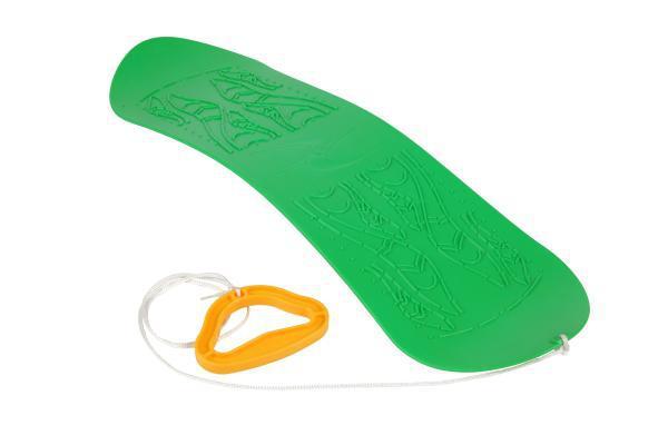 Kluzka Plastkon Snowboard - různé barvy