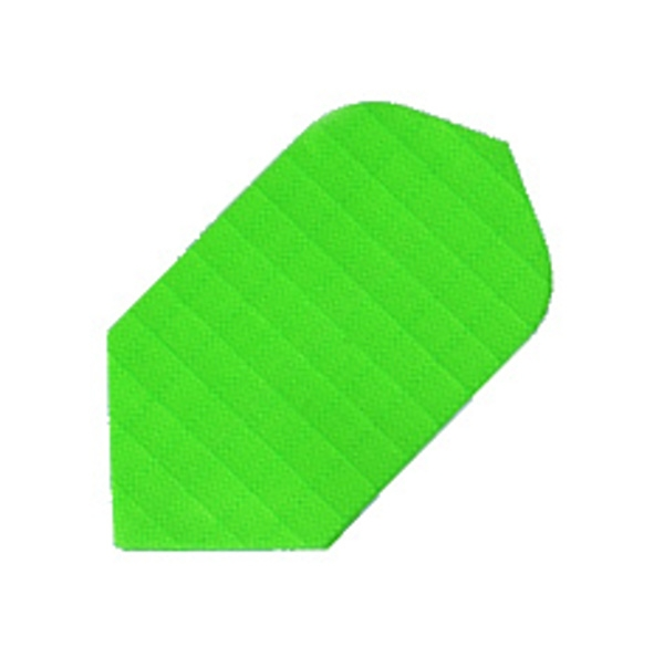 Letky Harrows Longlife zelené 8010