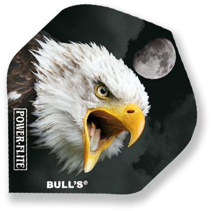 Letky Bull's Power Flite 50733