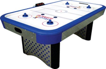 Vzdušný hokej Power Air Hockey Cobra 7'