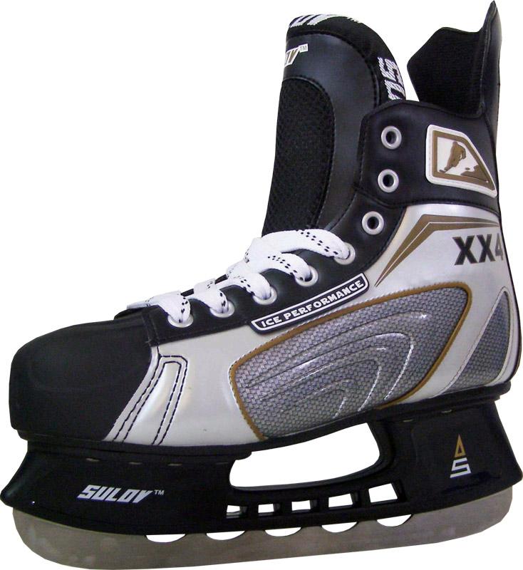 Hokejové brusle Sulov XX4