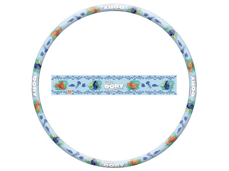 Kruh gymnastický Hula Hoop MONDO FINDING DORY 80cm